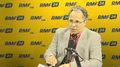 Prof. Artymowicz: Wycofanie raportu Millera wpłynie negatywnie na bezpieczeństwo. A wtedy będziemy mieli następny Smoleńsk