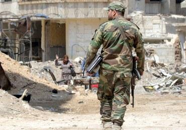 Premier Turcji: Kto płaci za konflikt w Syrii? Cywile