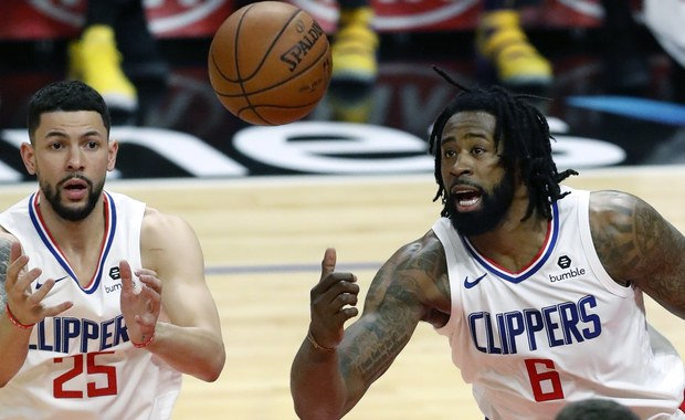 Marcin Gortat zdobył dziewięć punktów, a jego Washington Wizards przegrali na wyjeździe z Orlando Magic 92:101. Stołeczni koszykarze sezon zasadniczy ligi NBA zakończyli na ósmym miejscu w Konferencji Wschodniej. W 1. rundzie fazy play off zmierzą się z Toronto Raptors.