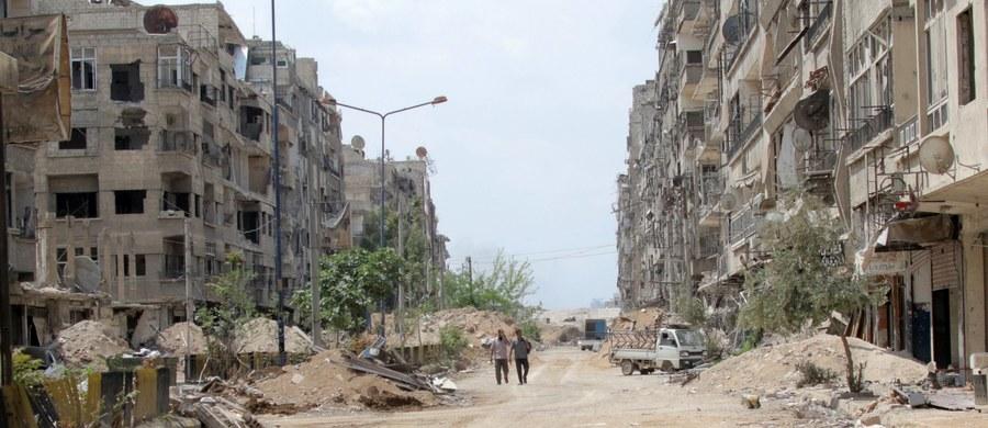 Syryjskie siły rządowe przejęły pełną kontrolę nad miastem Duma, ostatnią rebeliancką twierdzą we Wschodniej Gucie, na wschód od Damaszku - podały w czwartek rosyjskie agencje informacyjne, powołując się na jednego z dowódców rosyjskiej armii.