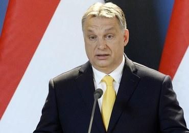Fidesz o projekcie rezolucji PE: Ludzie Sorosa znów atakują Węgry