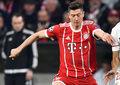 Lewandowski rozegra 200. mecz w barwach Bayernu