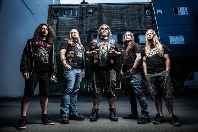 Weterani thrashu z kanadyjskiego Aggression ujawnili pierwsze szczegóły premiery nowego longplaya.