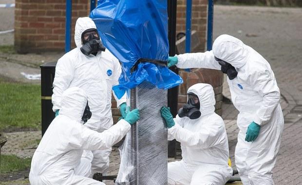 Wielka Brytania ma dowody na to, że Rosja przez co najmniej pięć lat miała nieuprawniony dostęp do e-maila Julii Skripal i badała możliwość wykorzystania broni chemicznej w celu próby zabójstwa - wynika z opublikowanego w piątek, odtajnionego dokumentu rządu.