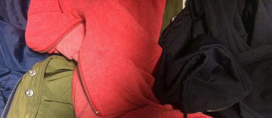 Uwaga rodzice! Zwróćcie uwagę na ubranka, jakie kupujecie swoim dzieciom. Urząd Ochrony Konkurencji i Konsumentów razem z Inspekcją Handlową przebadały ubranka dla dzieci i okazało się, że prawie 40 procent produktów zagrażało życiu i zdrowiu maluchów.