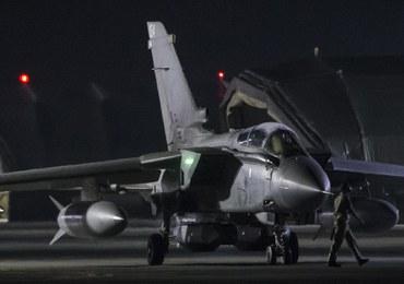 Polskie MSZ wydało oświadczenie w sprawie akcji w Syrii
