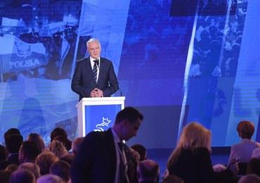 """Gowin chce """"głosowania rodzinnego"""". """"Dzieci są przyszłością Polski"""""""