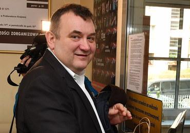 Są prokuratorskie wnioski o areszt dla posła Gawłowskiego i biznesmena K. Dzisiaj decyzja sądu