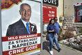 Czarnogórcy wybierają prezydenta