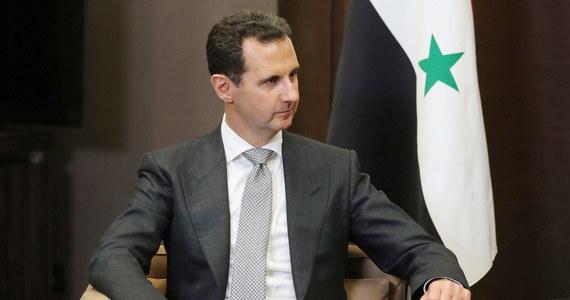 Prezydent Syrii Baszar el-Asad powiedział grupie rosyjskich deputowanych, że naloty zachodnich sił na jego kraj były aktem agresji; zapewnił, że siły syryjskie zdołały ją skutecznie odeprzeć - poinformowały rosyjskie agencje.