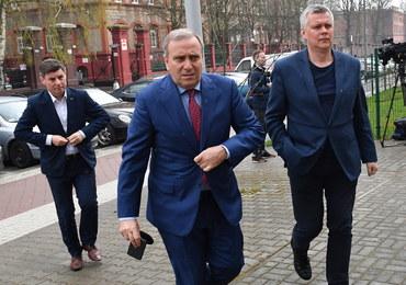 Schetyna: Areszt dla Gawłowskiego odbieramy jako początek kampanii wyborczej PiS