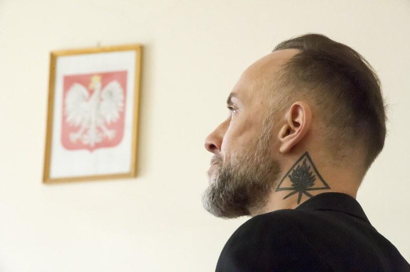 """Są już pierwsze komentarze po wyroku sądu w Gdańsku, który uniewinnił lidera grupy Behemoth Adama """"Nergala"""" Darskiego, oskarżonego o publiczne znieważenie polskiego godła."""
