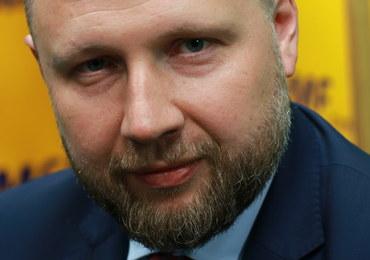 Kierwiński: Prokuratura Krajowa i prokurator generalny są bardzo zainteresowani politykami opozycji