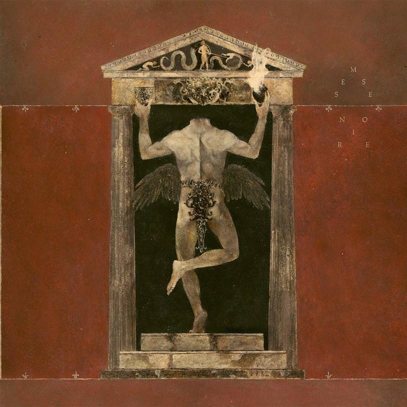 """Dowodzony przez Nergala zespół Behemoth w dniu premiery koncertowego wydawnictwa """"Masse Noire"""" zaprezentował teledysk """"O Father O Satan O Sun!""""."""