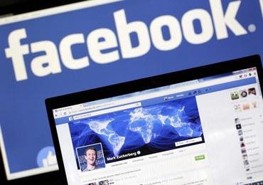 Rosyjski urząd ostrzega: Facebook może zostać zablokowany