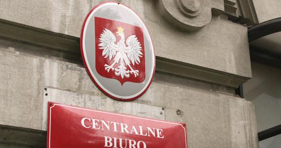 Były wiceprezes Urzędu Dozoru Technicznego zatrzymany w Warszawie przez agentów CBA. Przemysław L. ma usłyszeć zarzuty o charakterze korupcyjnym - informuje dziennikarz RMF FM Krzysztof Zasada.