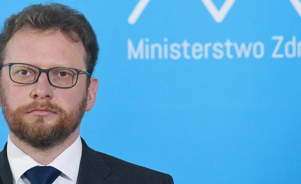 """""""Rozpoczynamy społeczną debatę na temat zdrowia ze wszystkimi, aby jak najlepiej spożytkować dla dobra pacjenta wzrost nakładów na ochronę zdrowia"""" - oświadczył w środę minister zdrowia Łukasz Szumowski."""