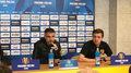 Trener Korony Gino Lettieri po porażce 0-1 z Arką Gdynia w PP. Wideo