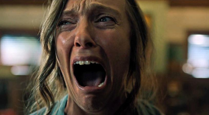 """22 czerwca na ekrany polskich kin trafi sensacja festiwalu w Sundance - horror """"Dziedzictwo: Hereditary""""."""