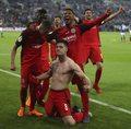 Eintracht Frankfurt wyeliminował Schalke i awansował do finału Pucharu Niemiec