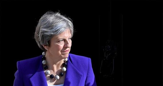 Porażka rządu Theresy May ws. Brexitu. Izba Lordów uchwaliła właśnie sprzeczną z planami May poprawkę do forsowanej przez rząd ustawy o wyjściu Wielkiej Brytanii z Unii Europejskiej: opowiedziała się mianowicie za utrzymaniem unii celnej z UE.