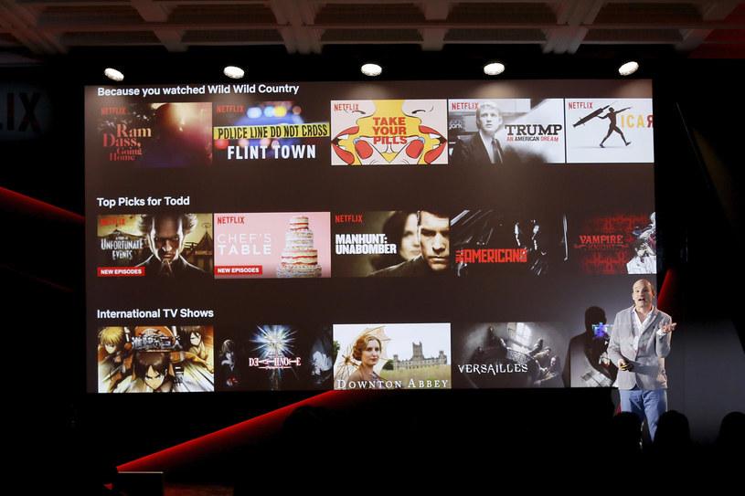 Netflix ogłosił, że w najbliższym czasie powstanie 10 nowych europejskich produkcji. Szczegóły zostały ujawnione podczas konferencji, która odbyła się w środę, 18 kwietnia, w Rzymie.