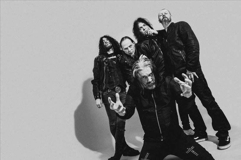 Grupa Candlemass, żywa legenda doom metalu, przygotowała nowy materiał.
