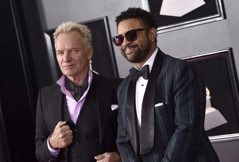 """20 kwietnia ukazał się inspirowany Jamajką album """"44/876"""", który w duecie nagrali Sting i Shaggy. Z tej okazji gwiazdorzy opowiedzieli Interii o pomyśle nagrania wspólnej płyty oraz o tym, jak postanowili zaskoczyć nią fanów."""