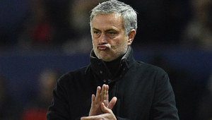 Z PSG na Old Trafford? Mourinho chce tego piłkarza
