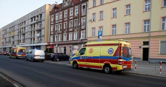 Prokuratura w Opolu przedstawiła zarzuty popełnienia zabójstwa dwóm mężczyznom, zatrzymanym w związku z morderstwem na ulicy Armii Krajowej w Opolu. Trzeci zatrzymany jest przesłuchiwany.