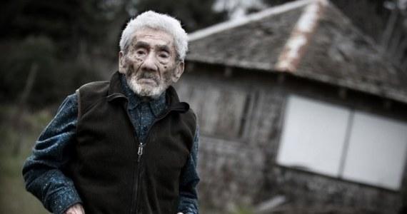 W wieku 121 lat zmarł uważany za najstarszego człowieka na świecie Chilijczyk Celino Villanueva Jaramillo. Mężczyzna nie został nigdy wpisany do Księgi Rekordów Guinnessa, bo utracił w pożarze akt urodzenia.