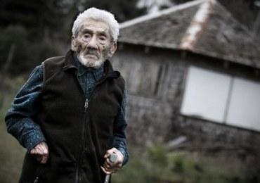 Zmarł 121-letni Chilijczyk uważany za najstarszego człowieka na świecie