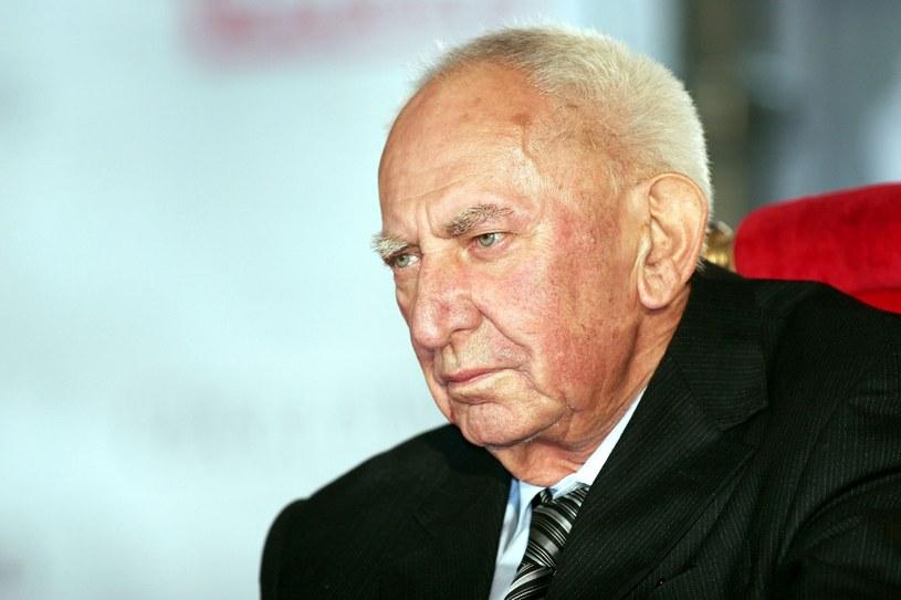 Był jedną z najbardziej znaczących osób w historii polskiego teatru i kina. Gdyby żył, w sobotę, 21 kwietnia, Gustaw Holoubek świętowałby 95. urodziny.