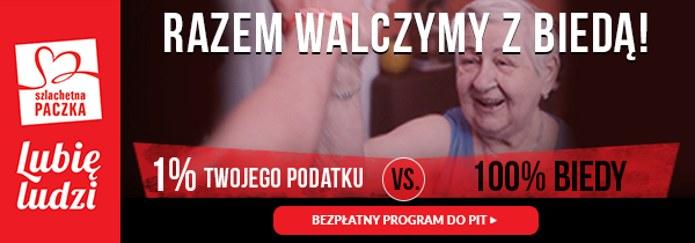 /Szlachetna Paczka /