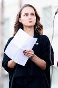 """Natalie Portman odwołała wyjazd do Izraela z powodu """"przykrych"""" wydarzeń"""