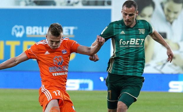 W Lotto Ekstraklasie trwa 32. kolejka. W pierwszym piątkowym spotkaniu Bruk-Bet Termalica Nieciecza w pierwszym piątkowym spotkaniu przegrała ze Śląskiem Wrocław 1:2. Po meczu prezes klubu z Niecieczy wydała bardzo sugestywne oświadczenie.