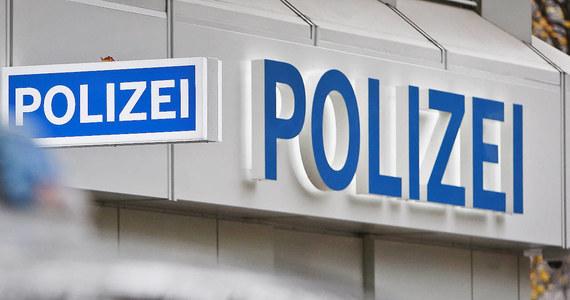 """Morderstwo Polki w Berlinie. Jak informuje niemiecka gazeta """"B.Z."""", Patrycja F. została zamordowana przez swojego męża Ahmeda T. Do zbrodni doszło na oczach czwórki dzieci."""
