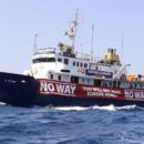Defend Europe - grupa prawicowych aktywistów