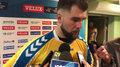 Mateusz Kus po porażce PGE VIVE z PSG. Wideo