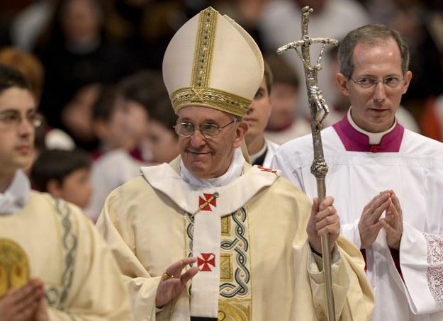 Szokujące słowa papieża Franciszka. Internauci wzburzeni!