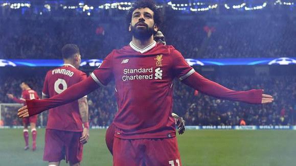 Sensacyjne doniesienia! Salah w Madrycie?