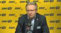 Krzysztof Szczerski: Prezydent oczekuje szybkiej pracy rządu w tej sprawie