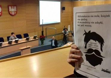 """Krakowskie """"Dziady kultury"""" przeciwko skandalicznie niskim zarobkom"""