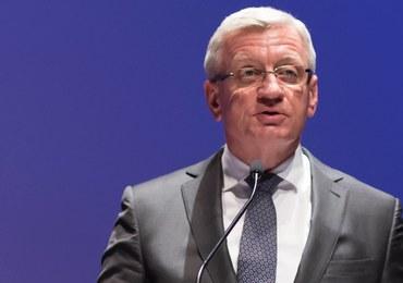 Jacek Jaśkowiak kandydatem na prezydenta Poznania. Ma poparcie PO i Nowoczesnej
