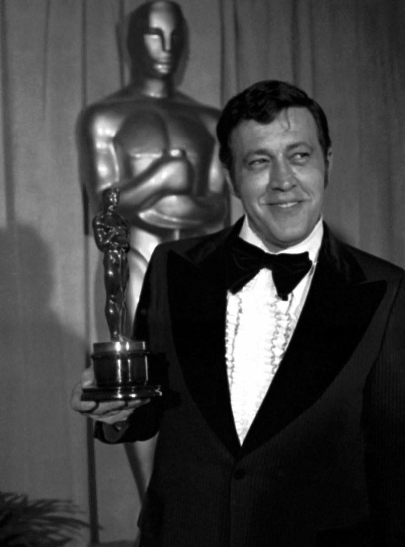 """W wieku 89 lat zmarł producent filmowy Philip D'Antoni, laureat Oscara za """"Francuskiego łącznika"""" (1971) Williama Friedkina."""