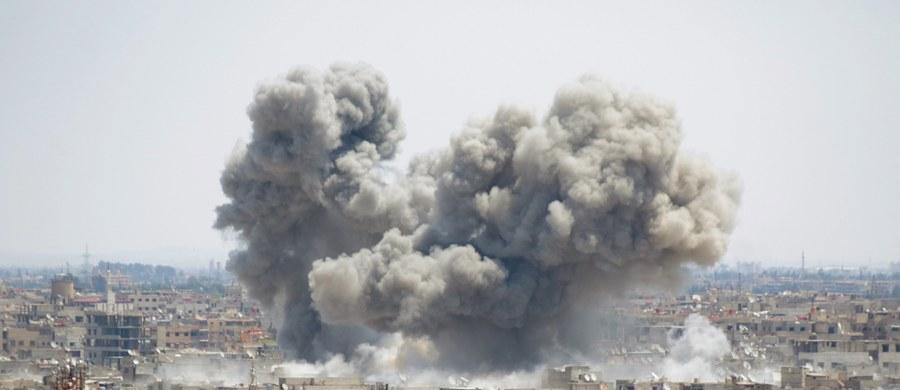 Jeśli Rosja dostarczy do Syrii systemy przeciwlotnicze S-300 i będą one skierowane przeciwko Izraelowi, wówczas siły izraelskie będą starały się je zniszczyć - zapowiedział minister obrony Izraela Awidgor Lieberman.