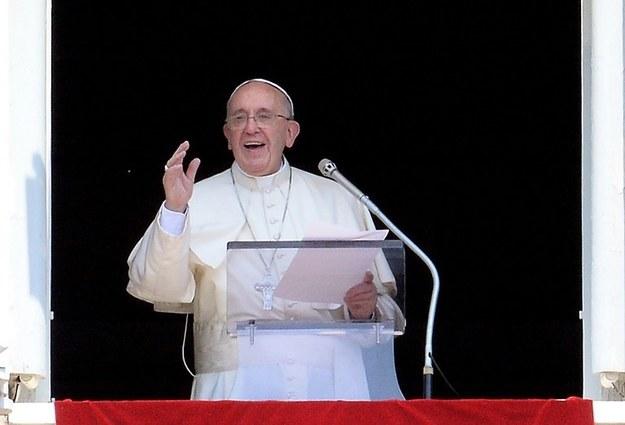 Watykan zatrząsł się w posadach. To oznaka gniewu bożego?