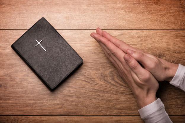 Czy Bóg może opętać człowieka?