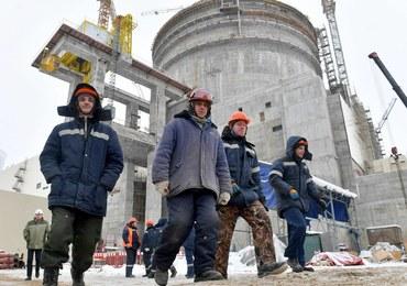 Elektrownia atomowa na Białorusi dementuje doniesienia o pożarze