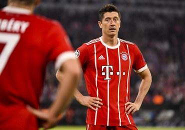 Liga Mistrzów: Bayern zawiódł kibiców. Real z dwubramkową zaliczką przed rewanżem